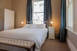 Dunstan Bedroom