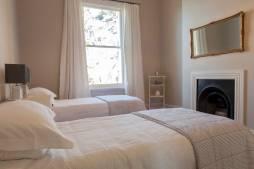 Taieri Bedroom